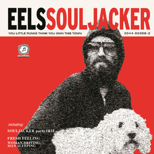 Eels: Souljacker LP