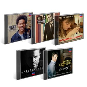 Various Artists: BBC Proms Bundle