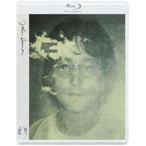 John Lennon: IMAGINE(BR)