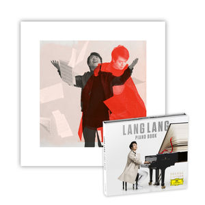 Lang_Lang: Piano Book Bundle