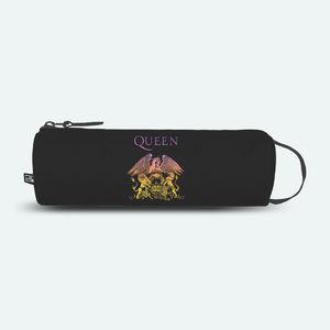 Queen: Bohemian Rhapsody Crest Pencil Case