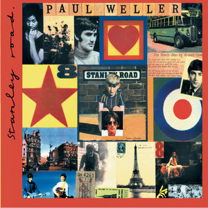 Paul Weller: Stanley Road (Deluxe)