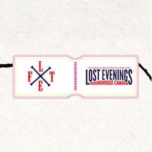Frank Turner: Lost Evenings Travelcard