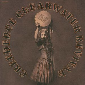 Creedence Clearwater Revival : Mardi Gras