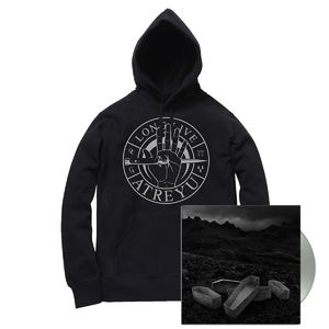 Atreyu: Hoodie and CD Bundle