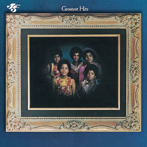 Jackson 5: Greatest Hits - Quadraphonic Mix