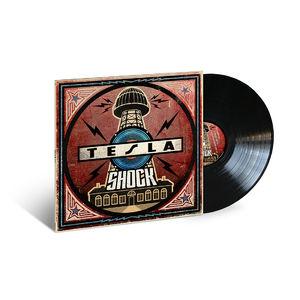 Tesla: Shock: LP