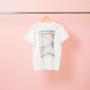 The 1975: Sex Distressed T-Shirt