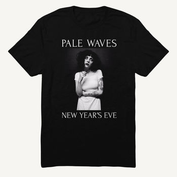 Pale Waves: New Years Eve Tee