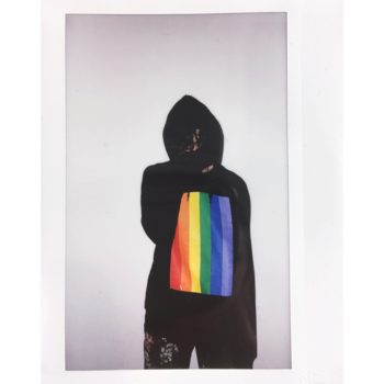 The 1975: Loving Someone Hoodie