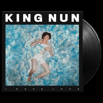 King Nun: I Have Love EP