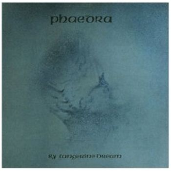 Tangerine Dream: Phaedra