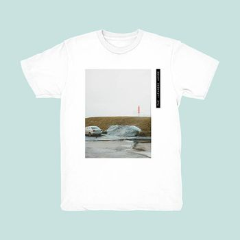The Japanese House: Pools To Bathe In T-Shirt