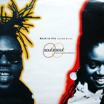 Soul II Soul: Back To Life 12