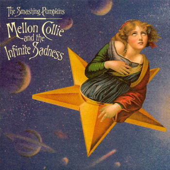 The Smashing Pumpkins: Mellon Collie & The Infinite Sadness