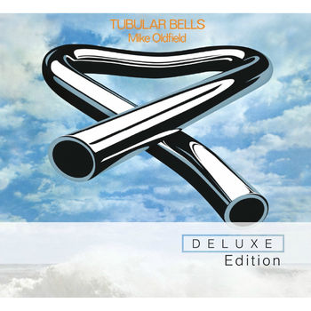 Mike Oldfield: Tubular Bells: Deluxe Edition