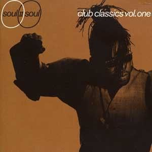 Soul II Soul: Club Classics Volume One