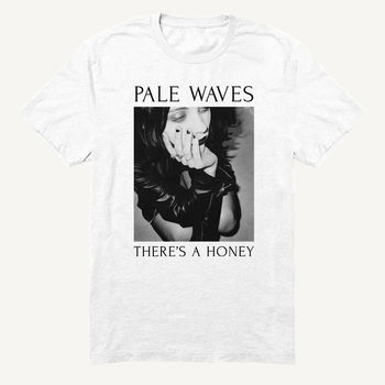 Pale Waves: There's a Honey Tee