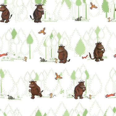 The Gruffalo: Gruffalo Wallpaper
