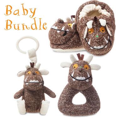 The Gruffalo: Gruffalo Store Exclusive Nursery Bundle