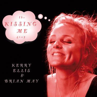 Brian May + Kerry Ellis: The Kissing Me Song