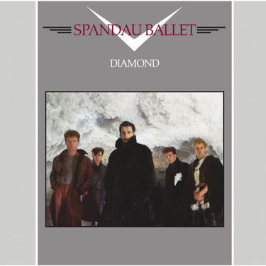 Spandau Ballet: Diamond