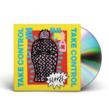 Slaves: Take Control CD