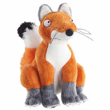 The Gruffalo: Fox 7
