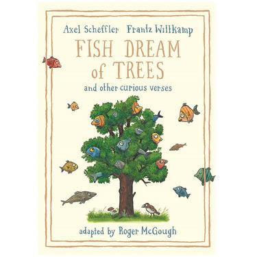 Axel Scheffler: Fish Dream of Trees