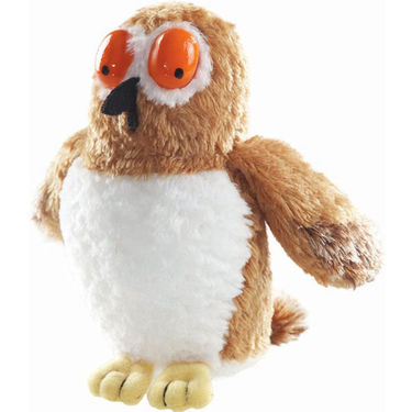 The Gruffalo: Owl 7