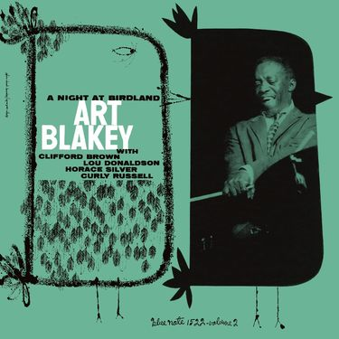 Art Blakey Quintet: A Night At Birdland Vol. 2