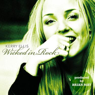 Kerry Ellis: Wicked In Rock EP