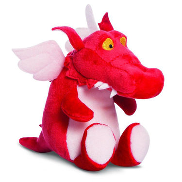 Room on the Broom: Room on the Broom Dragon 12'' Soft Toy