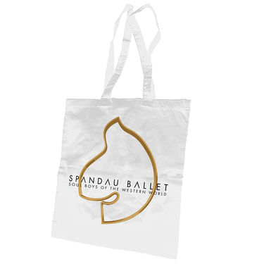 Spandau Ballet: New Dove Tote Bag