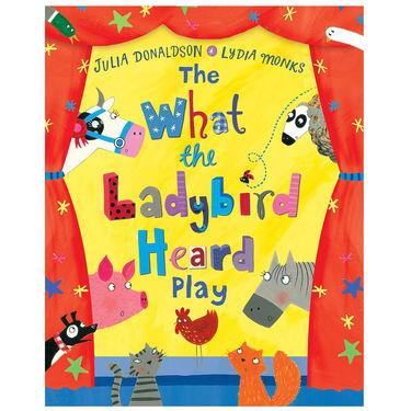 The Gruffalo: The What the Ladybird Heard Play