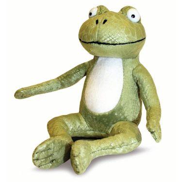 Room on the Broom: Room on the Broom Frog 7