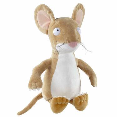 The Gruffalo: Mouse 9