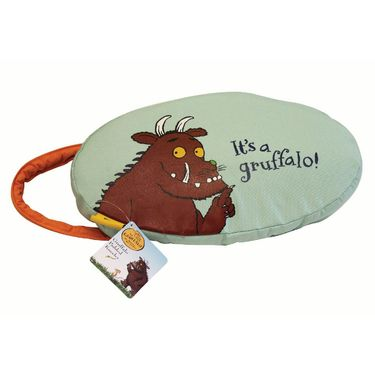 The Gruffalo: Gruffalo Padded Gardening Kneeler