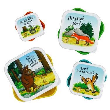 The Gruffalo: Gruffalo Snack Boxes