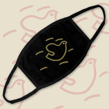 Spandau Ballet: Spandau Ballet Dove Mask