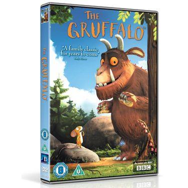 The Gruffalo: The Gruffalo DVD