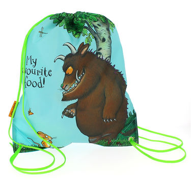 The Gruffalo: Gruffalo Trainer Bag