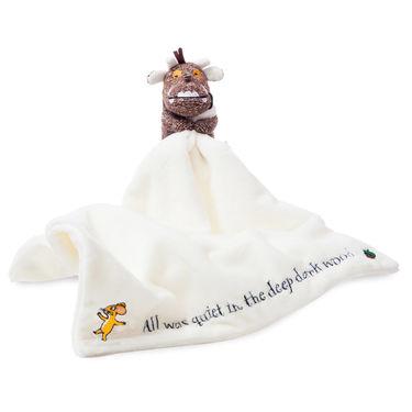 The Gruffalo: Gruffalo Baby Comforter Blankie