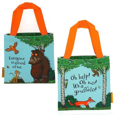 The Gruffalo: Gruffalo Tote Bag