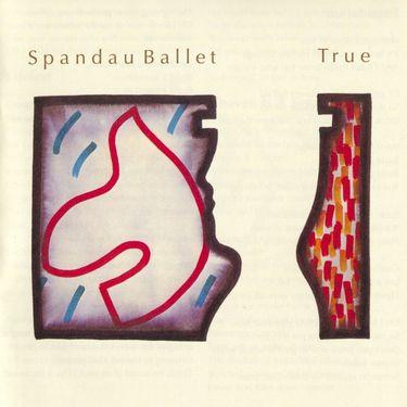 Spandau Ballet: True (2003 - Remaster)