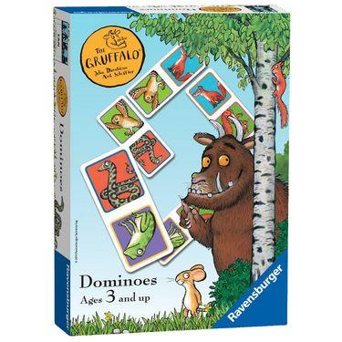 The Gruffalo: The Gruffalo Dominoes