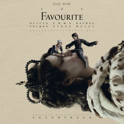 Various Artists: Various Artists: The Favourite OST
