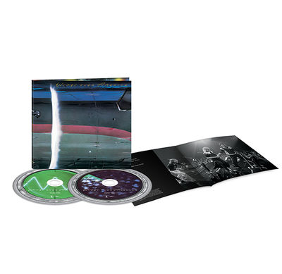Paul McCartney: Wings Over America – 2CD
