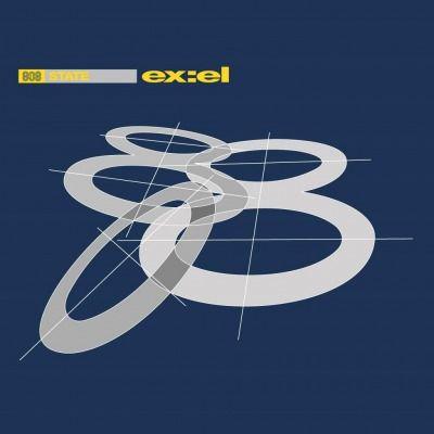 808 State: 808 State / Ex:El (2LP)