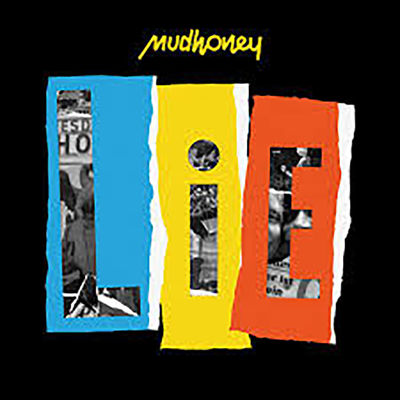 Mudhoney: LiE